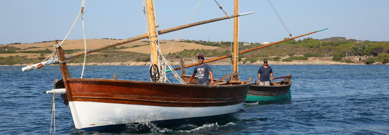 Escursioni Asinara- Gite Asinara in barca