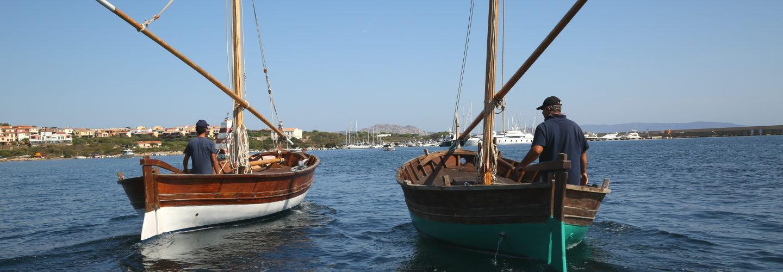 Escursioni Asinara - Gite Asinara in barca