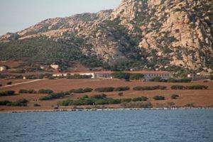 escursioni Asinara - Gite Asinara in barca da Stintino
