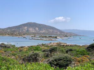 Gite Asinara
